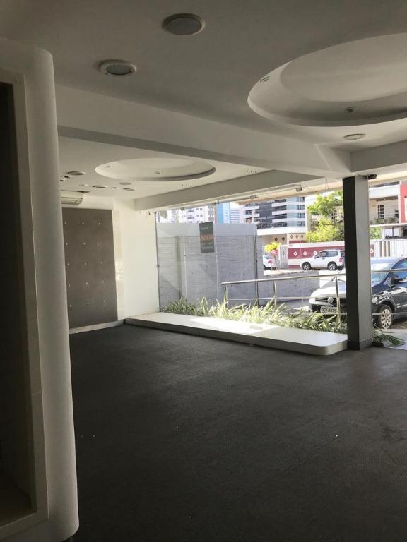 Casa com 3 dormitórios para alugar, 400 m² por R$ 7.000/mês - Tambaú - João Pessoa/PB