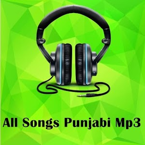 All Songs Punjabi Mp3