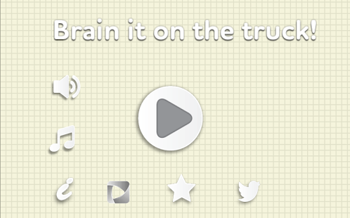 Brain it on the truck! APK for Bluestacks