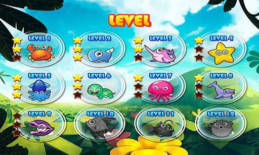 Onet Connect Animal: Picachu - screenshot
