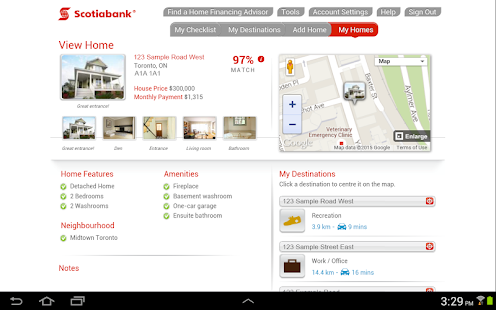 Download Scotiabank Dream Home Finder Apk To Pc Download