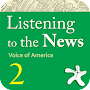 Listening to the News 2
