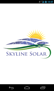 Skyline Solar - screenshot