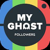 My Ghost Followers Instagram APK for Lenovo