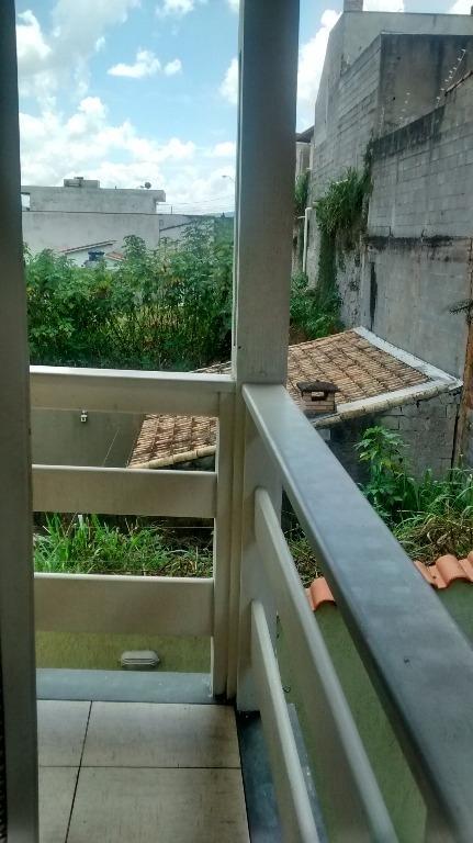 Sobrado de 3 dormitórios à venda em Vila Rei, Mogi Das Cruzes - SP