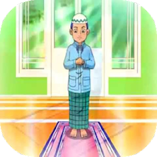 Video Belajar Sholat