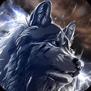 app wolf anime live wallpaper apk for windows phone