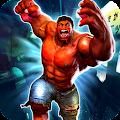 Monster Bulk Hero: City Battle APK for Bluestacks