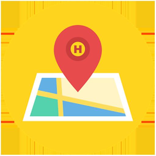 Health Facility Finder (app)