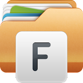 App File Manager version 2015 APK