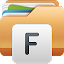 File Manager APK for Blackberry