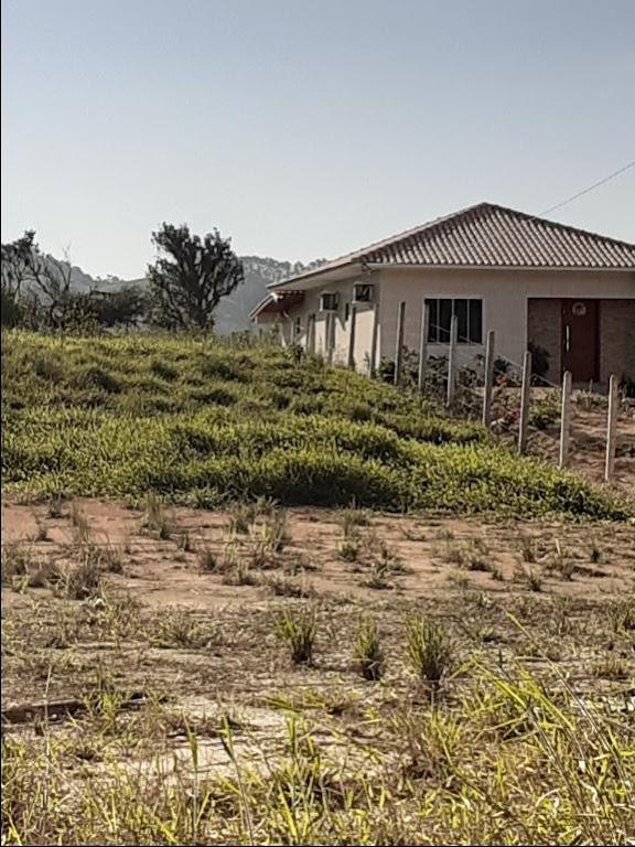 Terreno à venda, 1273 m² por R$ 160.000,00 - Timbé - Tijucas/SC