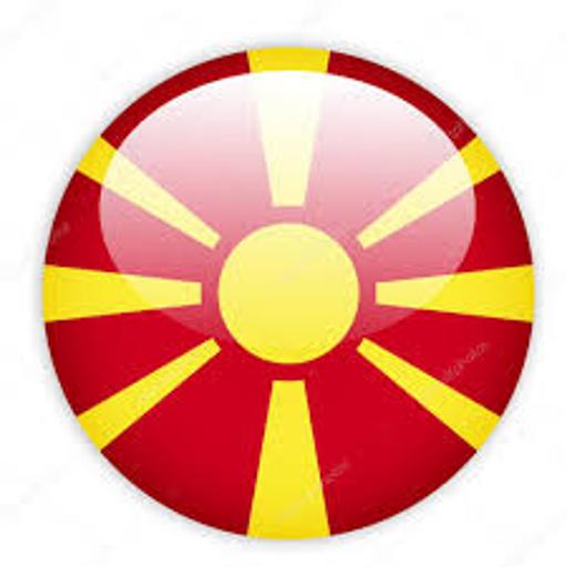 Android aplikacija Anthem of Macedonia na Android Srbija