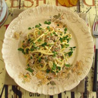 Spaghetti And Minced Meat Recipes