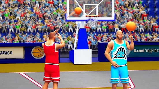 Basketball Super Stars 2k17: Slam Dunk Manager Pro