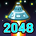 Galaxy of 2048 APK for Kindle Fire