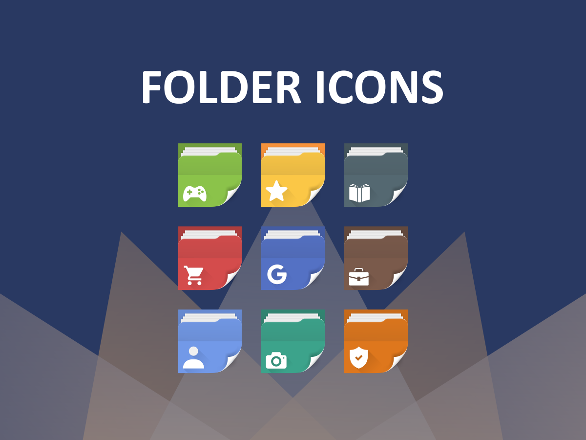 Dobrado - Icon Pack Screenshot 1