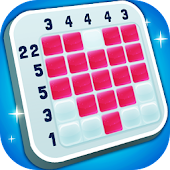 Riddle Stones - Cross Numbers APK for Bluestacks