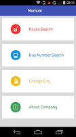 Screenshot of City Bus