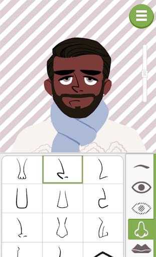 Doodle Face screenshot 8