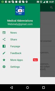 App Medical Abbreviations apk for kindle fire