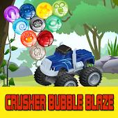 crusher bubble blaze