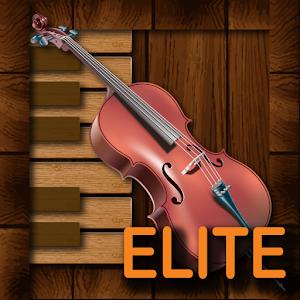 Professional Cello Elite For PC