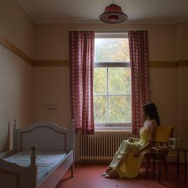 by Anngunn Dårflot - People Fashion
