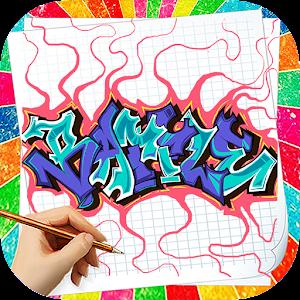 spiel graffiti
