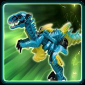 Dinobot Games APK for Lenovo