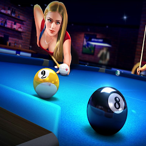 Download Billiard 3D for PC