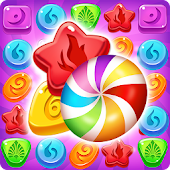 Download Candy witch legend APK to PC