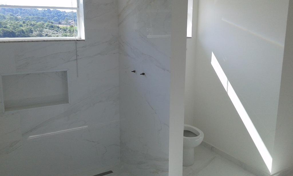 Casa 4 Dorm, Serra dos Lagos, Cajamar (CA1057) - Foto 13