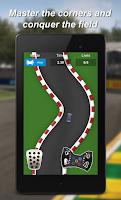 Screenshot of Formula Legend: Race Strategy
