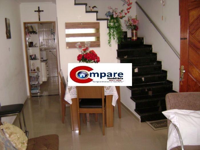 Imobiliária Compare - Casa 2 Dorm, Guarulhos - Foto 2