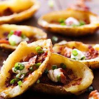Baked Potato Skins Recipes
