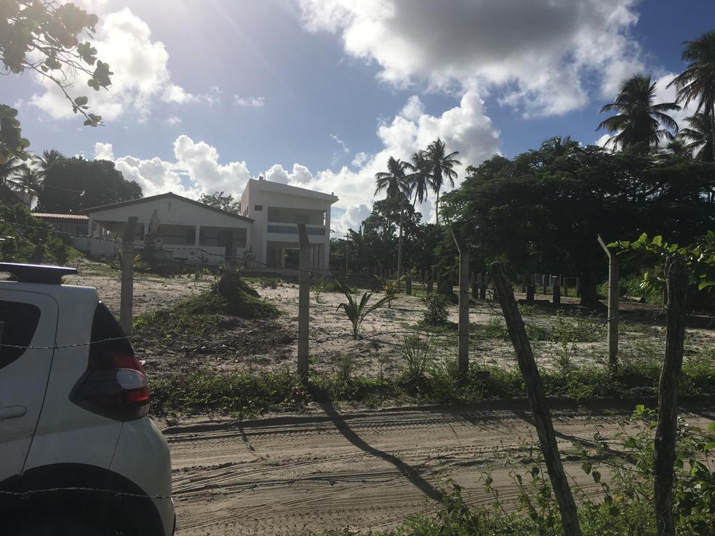 Chácara à venda, 20000 m² por R$ 180.000 - Pituaçu - Conde/PB