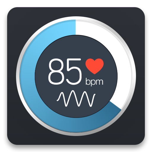 Instant Heart Rate : Heart Rate & Pulse Monitor