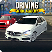 Driving School Academy 2017 APK for Bluestacks