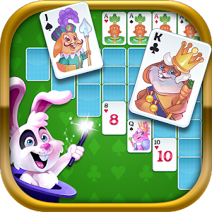 Magic Klondike: World of Cards Icon