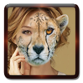 Animal Face Selfie Camera APK for Bluestacks