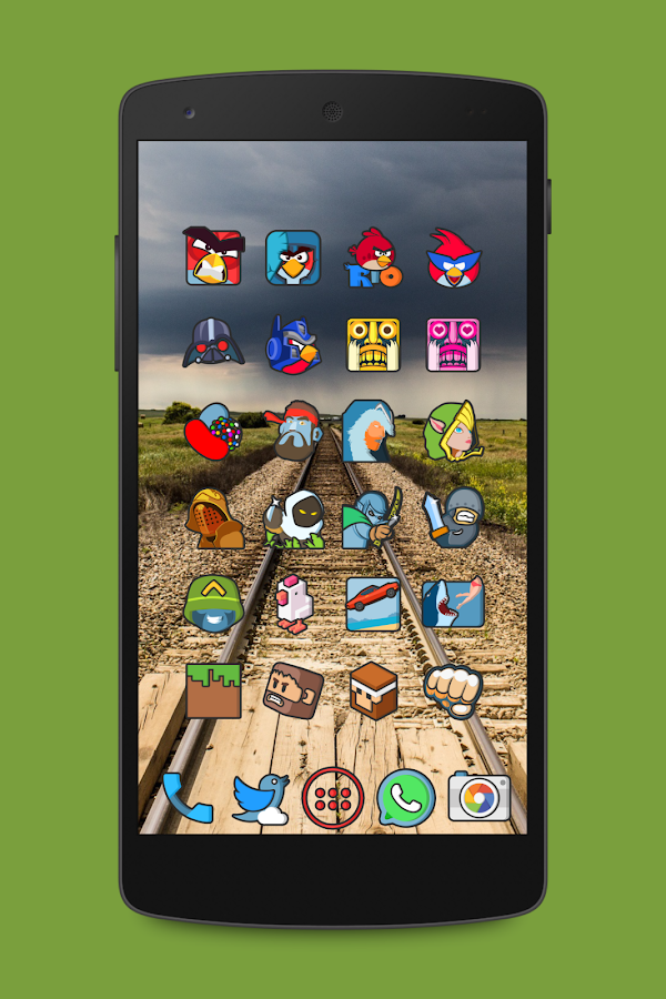PokoGo Icon Pack Screenshot 1