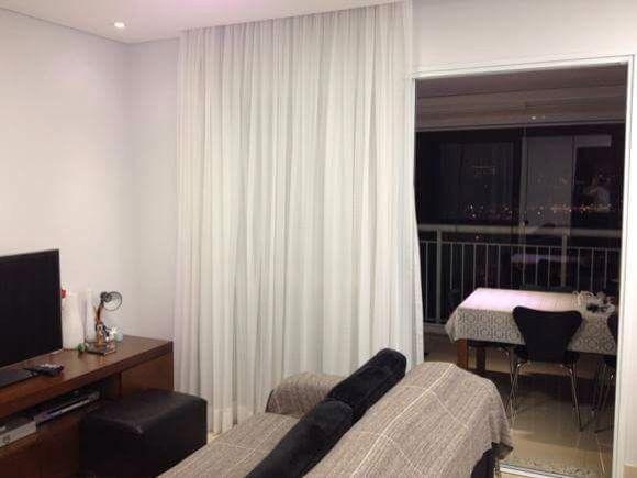 Apartamento Padrão à venda, Granja Julieta, São Paulo