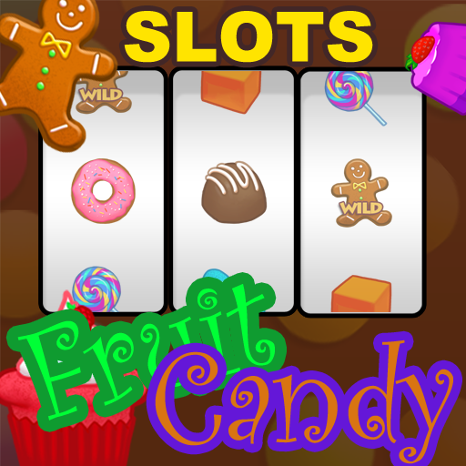 Fruit Candy Slots (game)