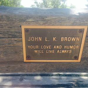 John L. K. Brown