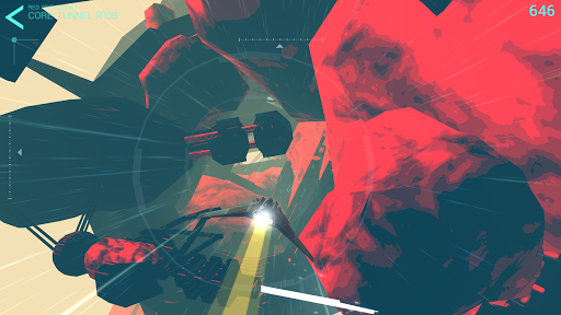 Hyperburner - screenshot