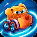 Kids - racing games APK for Bluestacks