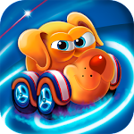 Kids - racing games APK Image