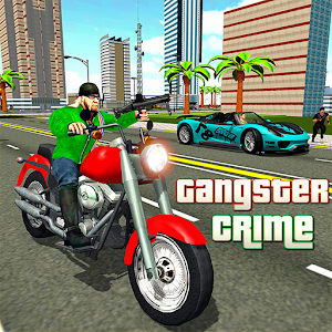Crime city gangster 2019:theft car driver For PC / Windows 7/8/10 / Mac – Free Download