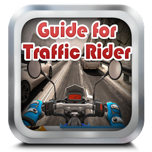 Guide for Traffic Rider - screenshot